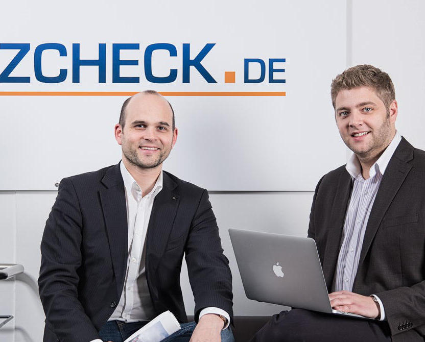 FINANZCHECK closes €33M Series C with HarbourVest, Acton Capital and Highland Europe