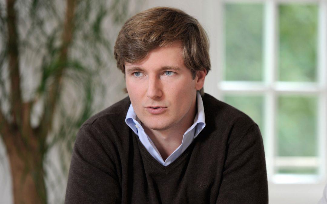 Acton Capital welcomes Dominik Alvermann