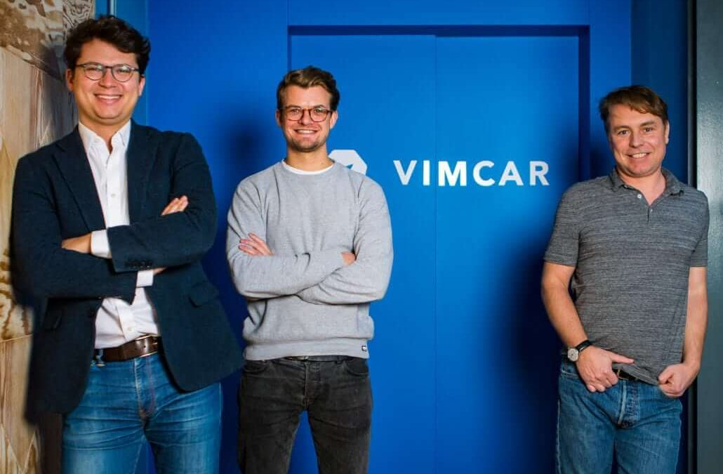 Vimcar raises $13M in Series B funding to automate fleet management for SMBs