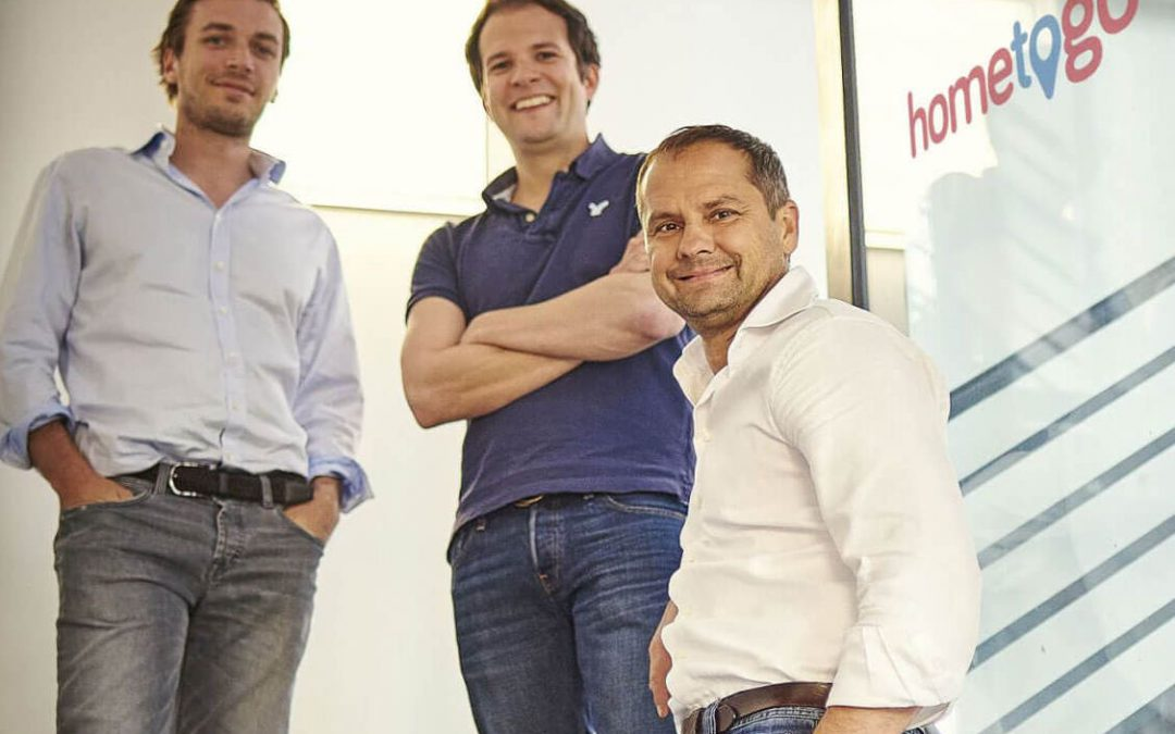 HomeToGo Series D – HTG raises total capital to over $150M and acquires US competitor Tripping.com