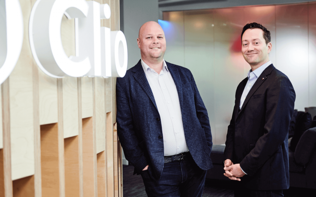 Clio secures $250 M investment from TCV and JMI to transform legal industry