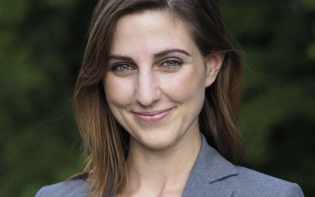 Bettina Engert, FlixMobility joins Acton Capital in Munich