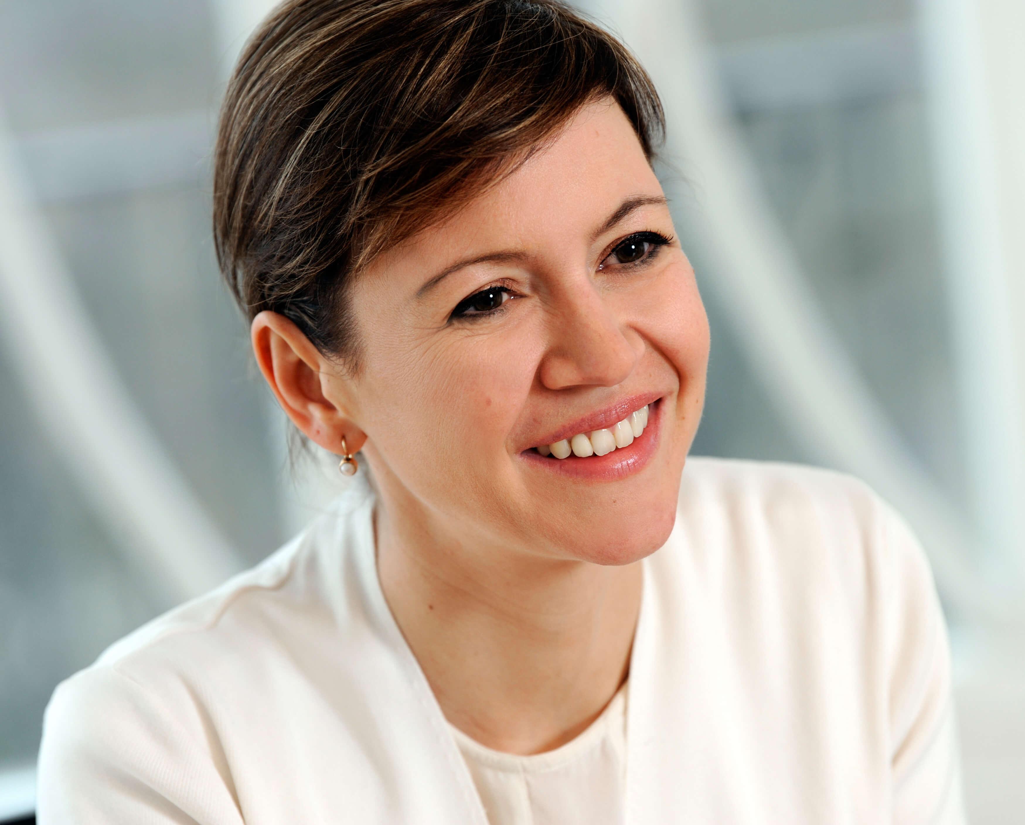 Elisabeth von Lichem (EIB, Goldman Sachs) joins Acton Capital in Munich