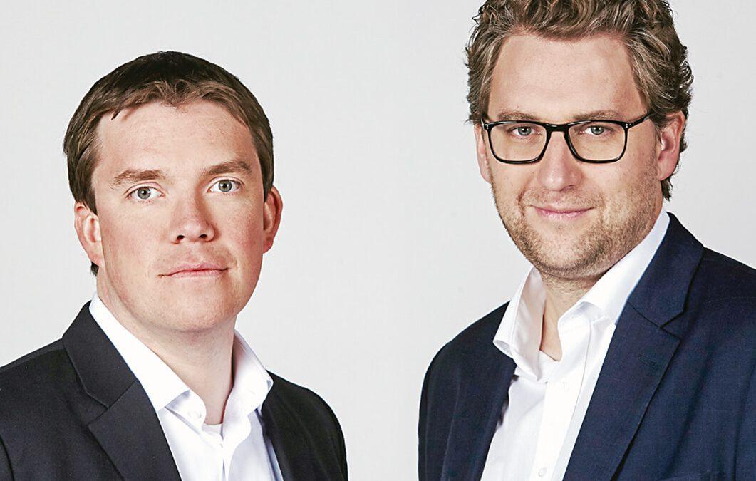 Exit: Europe's leading online hearing care platform audibene under new owner Sivantos